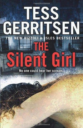 9780593063255: Silent Girl