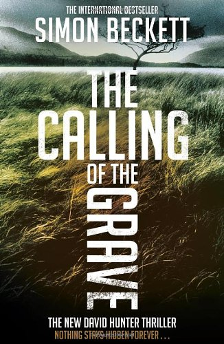 9780593063453: Calling of the Grave (David Hunter)