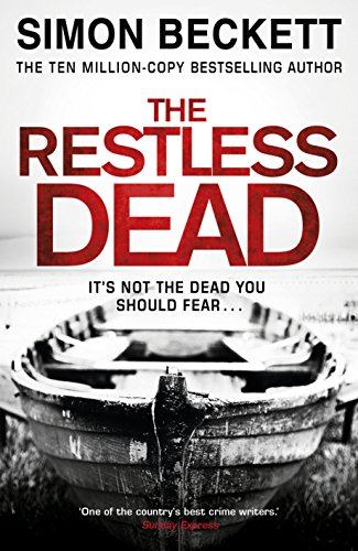 9780593063477: The Restless Dead: (David Hunter 5)