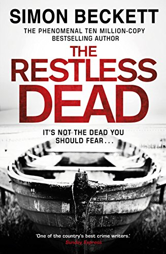 9780593063484: The Restless Dead: (David Hunter 5)