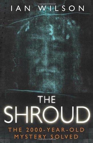 The Shroud: Ian Wilson