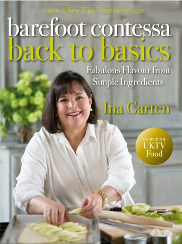 9780593064009: The Barefoot Contessa: Back to Basics