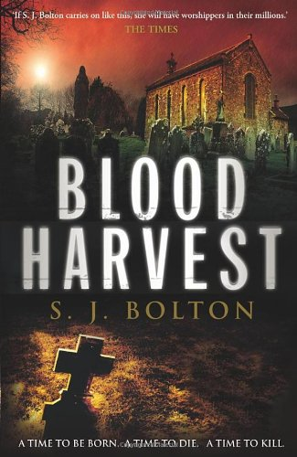 9780593064115: Blood Harvest