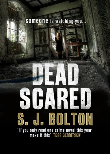 9780593064153: Dead Scared: Lacey Flint Series, Book 2