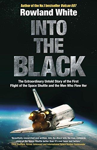 9780593064375: Into the Black
