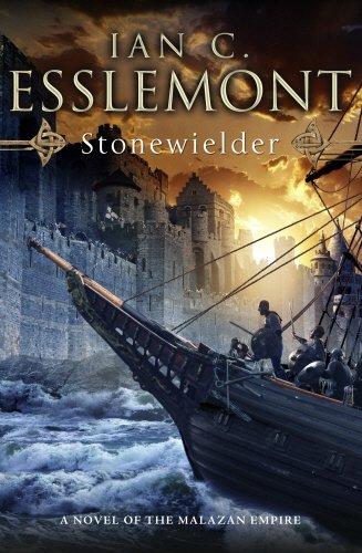 STONEWIELDER: Esslemont, Ian C.