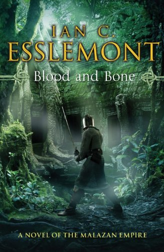 9780593064467: Blood and Bone: A Novel of the Malazan Empire (Malazan Empire 5)