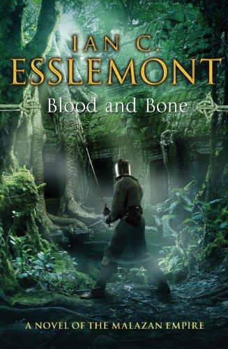 9780593064467: Blood and Bone: A Novel of the Malazan Empire