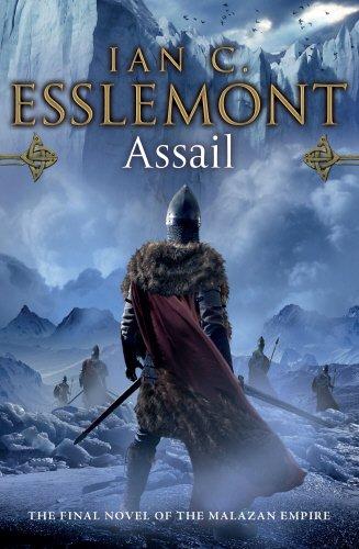 9780593064481: Assail: A Novel of the Malazan Empire