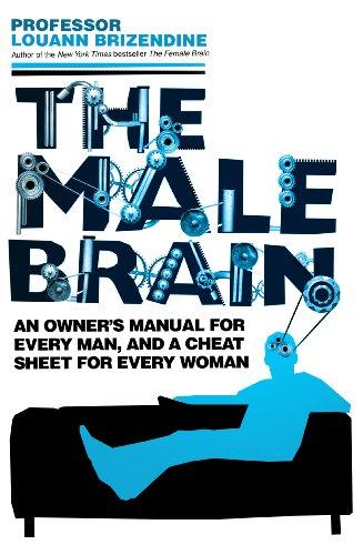 9780593064542: The Male Brain