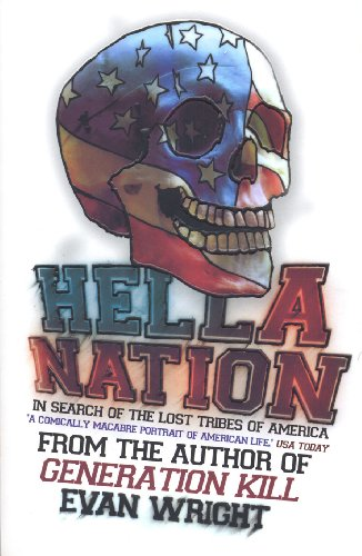 9780593064559: Hella Nation: In Search of the Lost Tribes of America