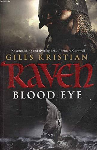 9780593064726: Raven: Blood Eye
