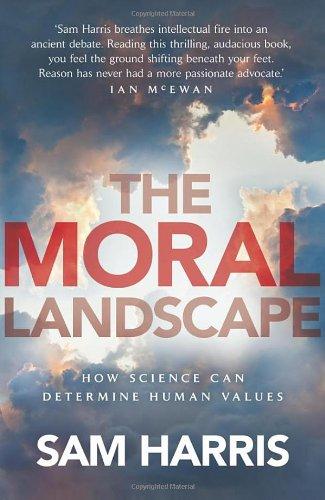 9780593064863: Moral Landscape