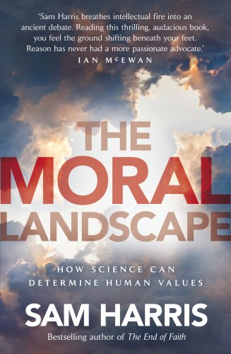 9780593064870: The Moral Landscape: How Science Can Determine Human Values