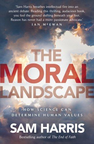 9780593064870: The Moral Landscape