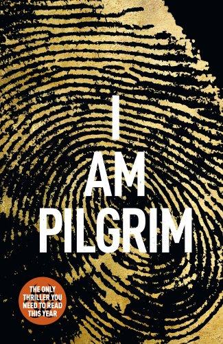I Am Pilgrim: Terry Hayes