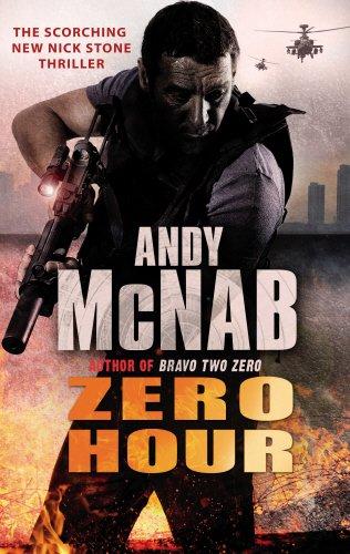 Zero Hour: McNab, Andy