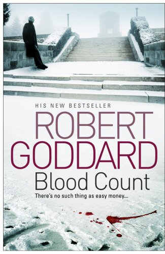9780593065082: Blood Count
