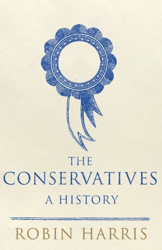 9780593065112: The Conservatives: A History