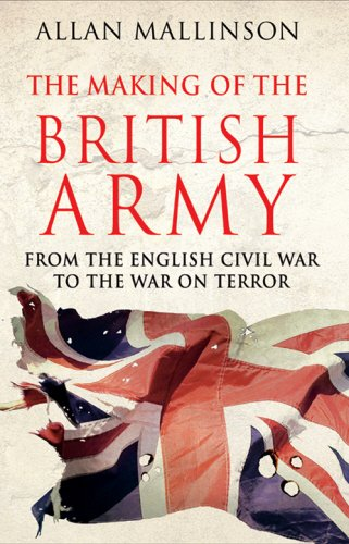9780593065181: Making of the British Army