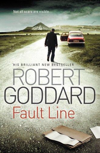 Fault Line: Goddard, Robert