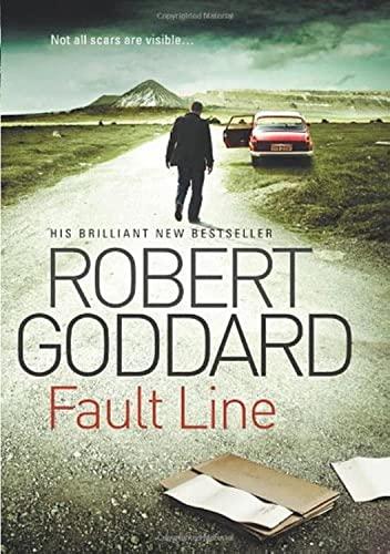 9780593065211: Fault Line