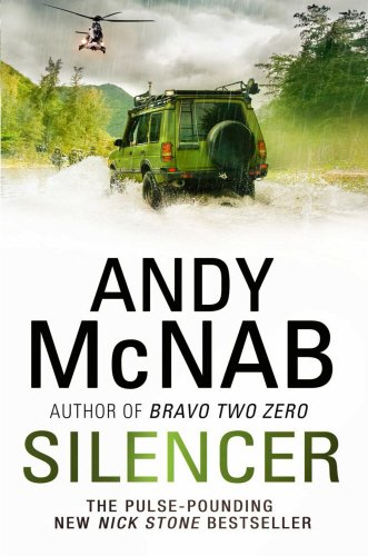9780593065242: Silencer: Nick Stone Must Confront His Past to Survive