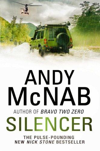 9780593065242: Silencer: (Nick Stone Book 15)