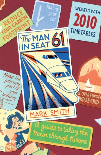9780593065303: Man in Seat 61