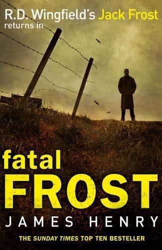 9780593065389: Fatal Frost (DI Jack Frost Prequel)