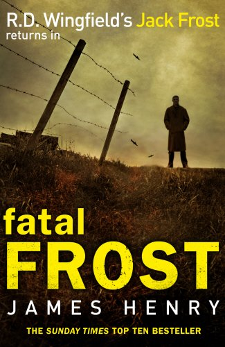 9780593065389: Fatal Frost: DI Jack Frost series 2