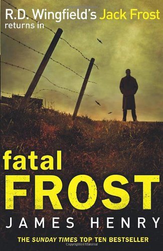 9780593065396: Fatal Frost