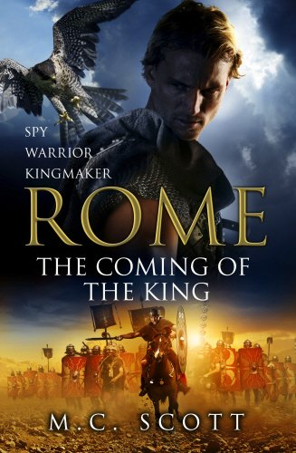 9780593065426: Rome: The Coming of the King (Historical Fiction: Rome)