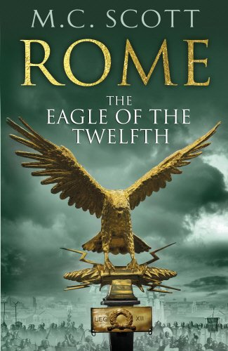 9780593065440: Rome: The Eagle Of The Twelfth: Rome 3