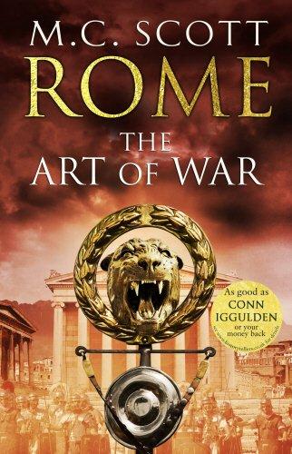 9780593065464: Rome: The Art of War