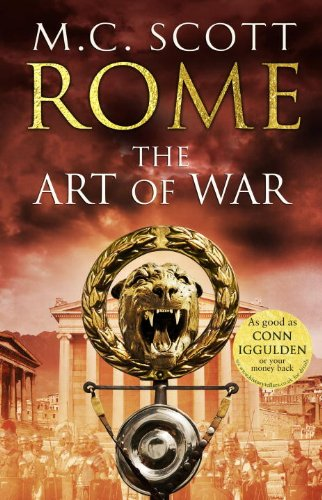 9780593065471: Rome: The Art of War