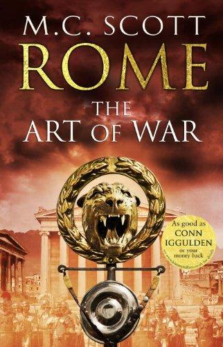 9780593065471: Rome: The Art of War