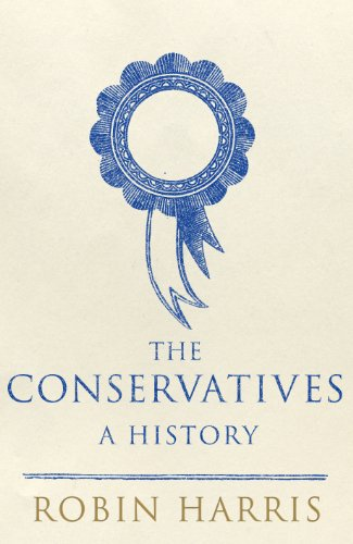 9780593065532: The Conservatives - A History