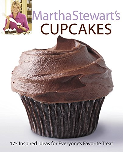 9780593065655: Martha Stewart's Cupcakes