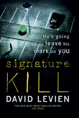 9780593065822: Signature Kill