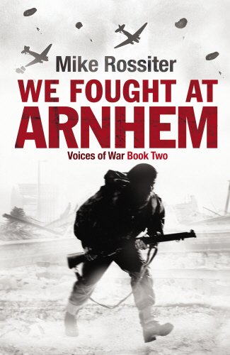 9780593065914: We Fought at Arnhem