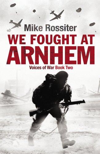 9780593065914: We Fought at Arnhem