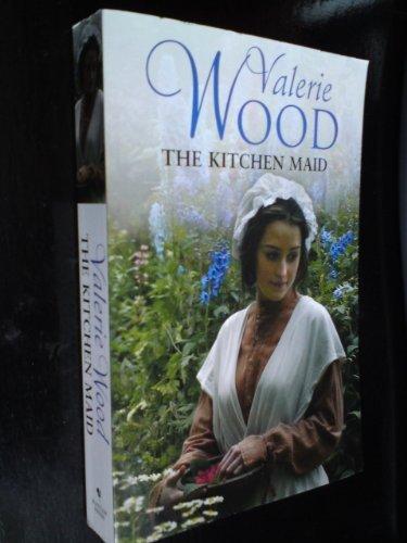 9780593066027: The kitchen maid