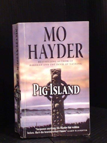 9780593066034: Pig Island