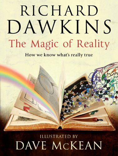 9780593066126: The Magic of Reality: How we know what's really true