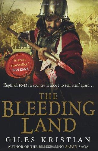 9780593066157: The Bleeding Land