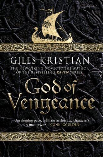 9780593066188: God of Vengeance: The Rise of Sigurd 1