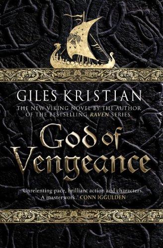 9780593066195: God of Vengeance: The Rise of Sigurd 1