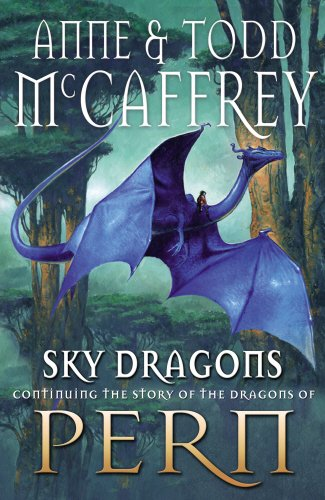9780593066218: Sky Dragons (The Dragon Books)