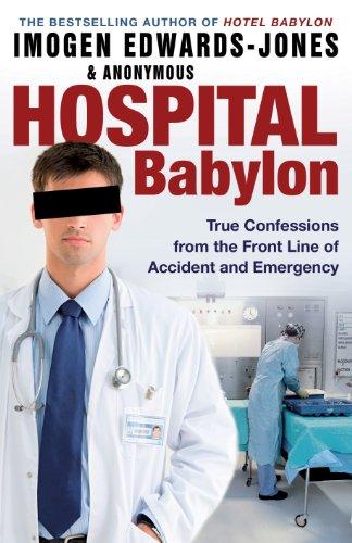 9780593066300: Hospital Babylon